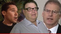 Bryan Singer's Lawyer Vows to Sue Accuser's Lawyer:  You're a Fame Whore!