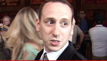 'Glee' Star Josh Sussman -- I Was Swindled In Hollywood!