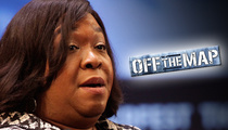 Shonda Rhimes -- Sued for Medical Malpractice ... TV Style