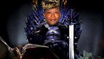 Jamal Anderson -- Blog Of Thrones ... 'We Got Dragons Again, Baby!
