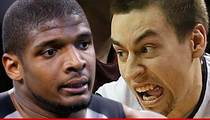 Michael Sam -- Focused On Football, Not Homophobia ... Agent Says