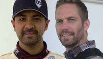 Paul Walker Crash Lawsuit -- Porsche Fights Suit ... It's Not a Racecar!