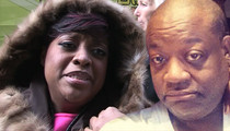 Sherri Shepherd Files For Divorce -- You File, I File