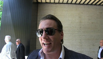 Jeremy Roenick -- Putin's Got Hockey Skills ... But I'd Take His Head Off!