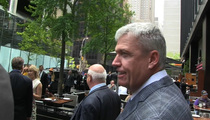 Rex Ryan -- The Worst Part About Being Skinny Is ...