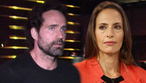Jason Patric Paternity Case Victory -- You Can Fight For Your Sperm