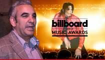Michael Jackson Hologram -- Lawsuit Threatens Billboard Music Awards Performance