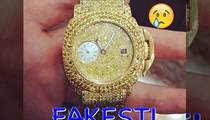 CeeLo -- NYC Jeweler Outraged ... We Don't Sell Fake Garbage