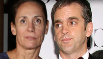 'Roseanne' Star Laurie Metcalf -- Typical Hollywood Divorce -- She Gets The Tractor