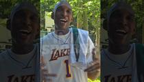 NBA Star Joe Smith -- GETTIN MEDIEVAL ... In Rap Attack on Sterling