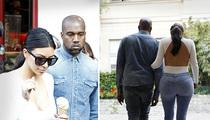 Kim Kardashian -- My Ass is Ready to Get Married
