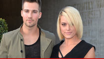 James Maslow -- 'Dancing With the Stars' Is Rigged ... Claim Disgruntled Fans