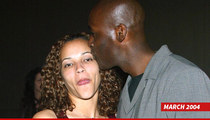 Michael Jace's Dead Wife Testified Jace Was Great Dad