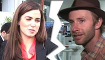 Nikki Reed Files for Divorce from Paul McDonald