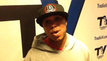 Digital Underground Rapper Money B -- Bieber May Have Black Friends ... But Don't Come to the Hood