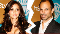 Katharine McPhee Files for Divorce ... From Husband She Cheated On