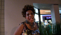 Macy Gray Supports Period Day ... Women Need a Day to Bleed!