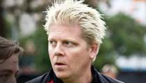 The Offspring Singer -- Tried to Buy One Plane Too Many ... Cessna Sues for Over 700k!