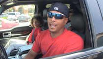 Royce Clayton -- Manny Ramirez Is Lost Without Baseball
