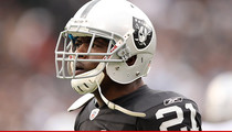 Ex-NFL Star Lito Sheppard -- More Legal Gun Carriers Could've Stopped Santa Barbara Shooter