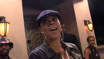 Shaunie O'Neal -- V. Stiviano On 'Basketball Wives'? ... Don't Hold Your Breath
