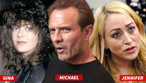 Michael Biehn Divorce -- Terminator?  He Hardly Knew Her!