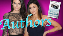 Kylie and Kendall Jenner – Bestsellers of ... Books (Be Careful, It Could Happen)
