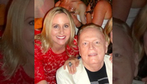 Larry Flynt's Daughter -- Accuser Withdraws Sexual Harassment Claims