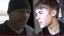 Mike Tyson -- I Forgive Justin Bieber ... 'Everyone Makes Mistakes'