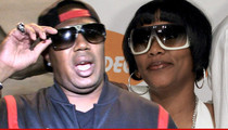 Master P LOSES Custody of Kids