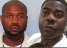 Tracy Morgan Trucker -- I Was Not Drunk or High ... I'm a Scapegoat!