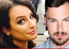 Lea Michele's New Boyfriend Is A Former GIGOLO