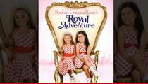 Sophia Grace -- 'Ellen' Kid Scores $50K Movie Payday