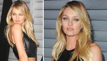 Candice Swanepoel -- Blonde Perfection