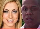 Alleged Jay Z Mistress -- I've Never Slept With Jigga!! Now Apologize, Or Else ...