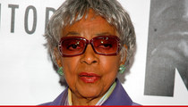 Ruby Dee Dead -- Legendary Actress and Activist Dies at 91