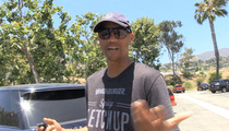 Reggie Miller -- World Cup 'No Sex' Rules ... ARE TOTAL BS