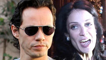 Marc Anthony Ordered to DOUBLE Child Support