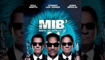 'Men In Black 3' -- Student Sues for $2 BILLION!! Studio Stole My Homework