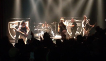Ice-T -- Performs 'Cop Killer' Again with Body Count