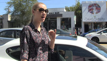 Iggy Azalea -- Misguided Over Weird Al Parody