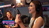 Miss USA Nia Sanchez -- Doesn't Know Home State Capital ... Fuels 'Carpetbagging' Buzz