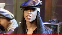 Aaliyah -- Family Vows To Torpedo Biopic