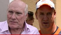 Terry Bradshaw -- I Won't Apologize ... for 'Tasteless' Peyton Manning Joke