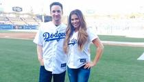 'Boy Meets World' Star Left Dodgers Game EARLY -- Missed Clayton Kershaw's No-Hitter