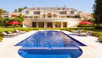 Walt Disney -- Former House Gets Makeover ... Sells for $74 Million