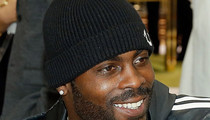 Mike Vick -- I'M IN THE STAND-UP COMEDY BIZ