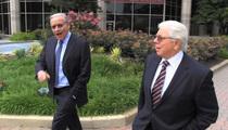 Woodward, Bernstein and the Tragic Break-Up