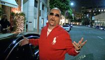 Ice-T -- New 'Body Count' Video Is Not Racist