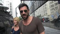 Maksim Chmerkovskiy on Jennifer Lopez -- 'It's Going Great'